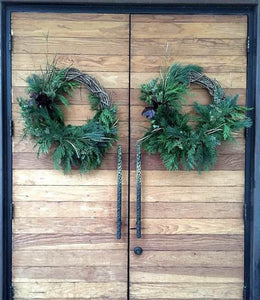 Wreath Making Class with Bricolage Florals 12/1