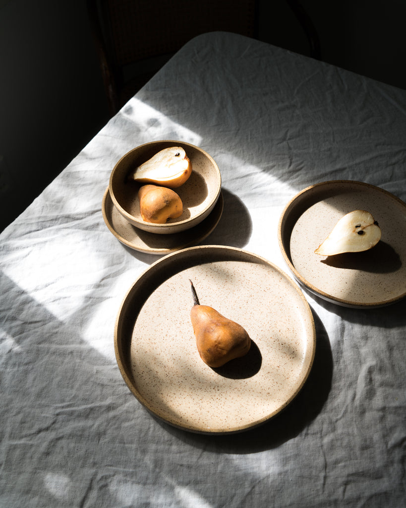 Mora Dinnerware Collection