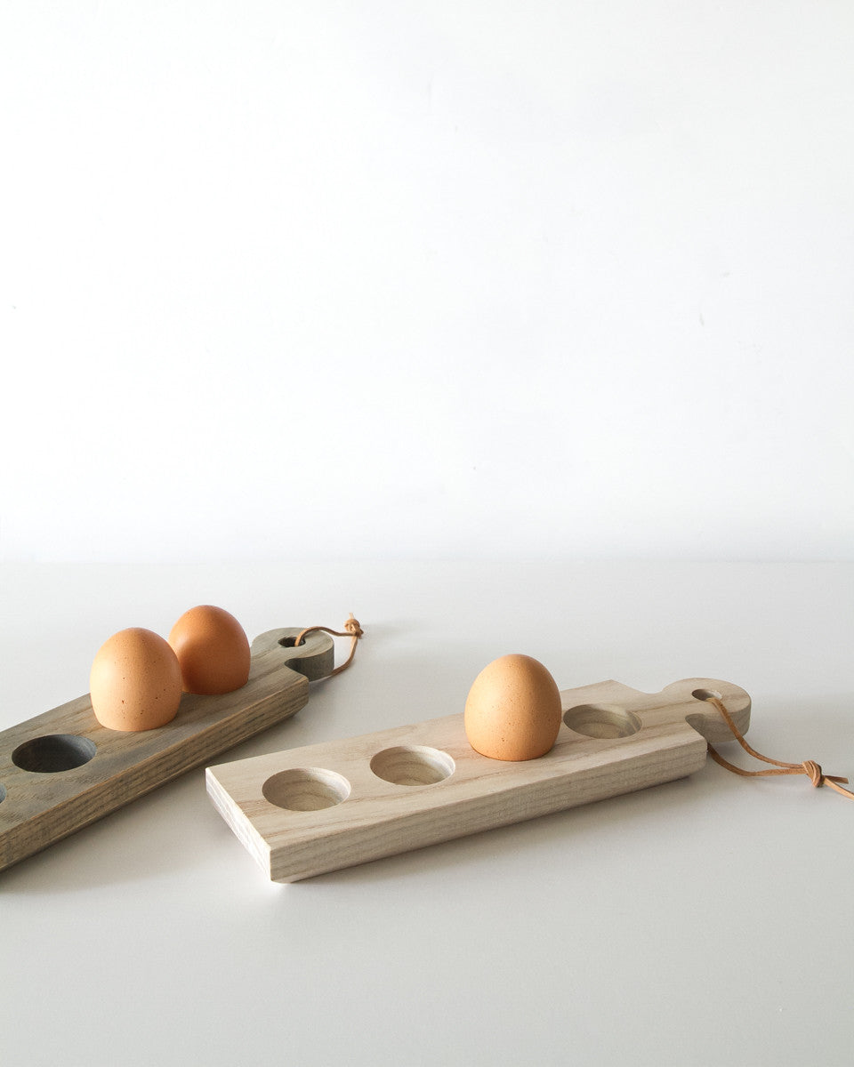 Cornish Egg Boards