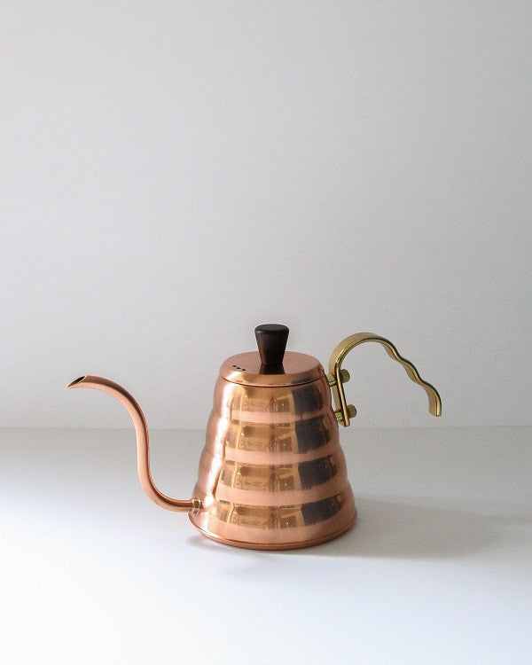 Hario Copper Pour Over Kettle
