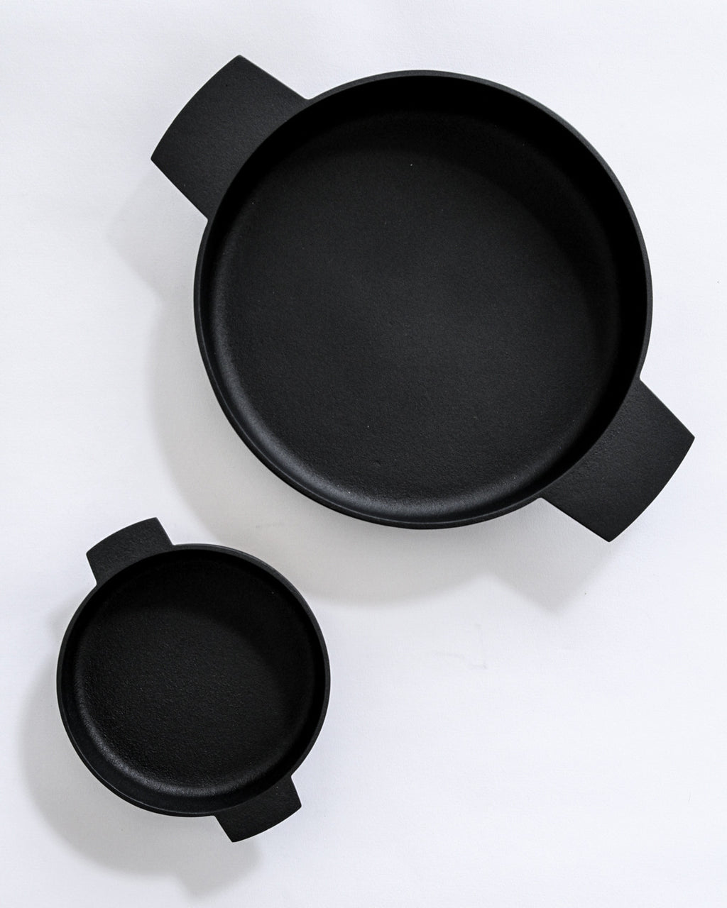 Japanese Cast Iron Pan