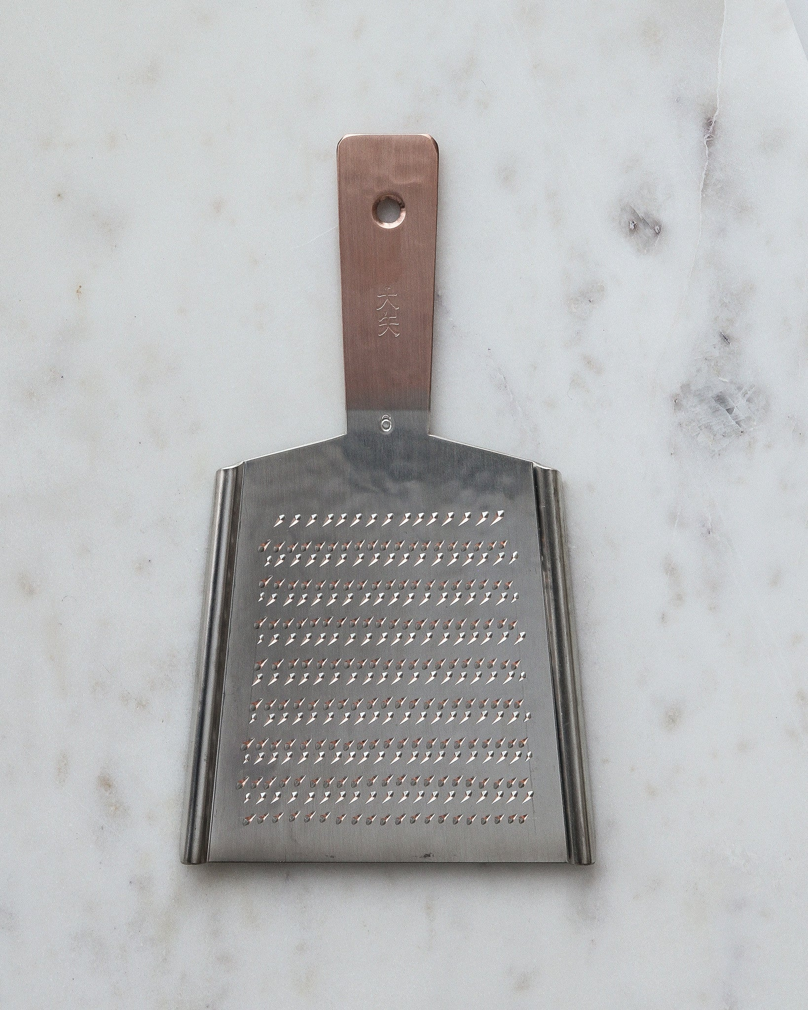 Japanese Copper Grater