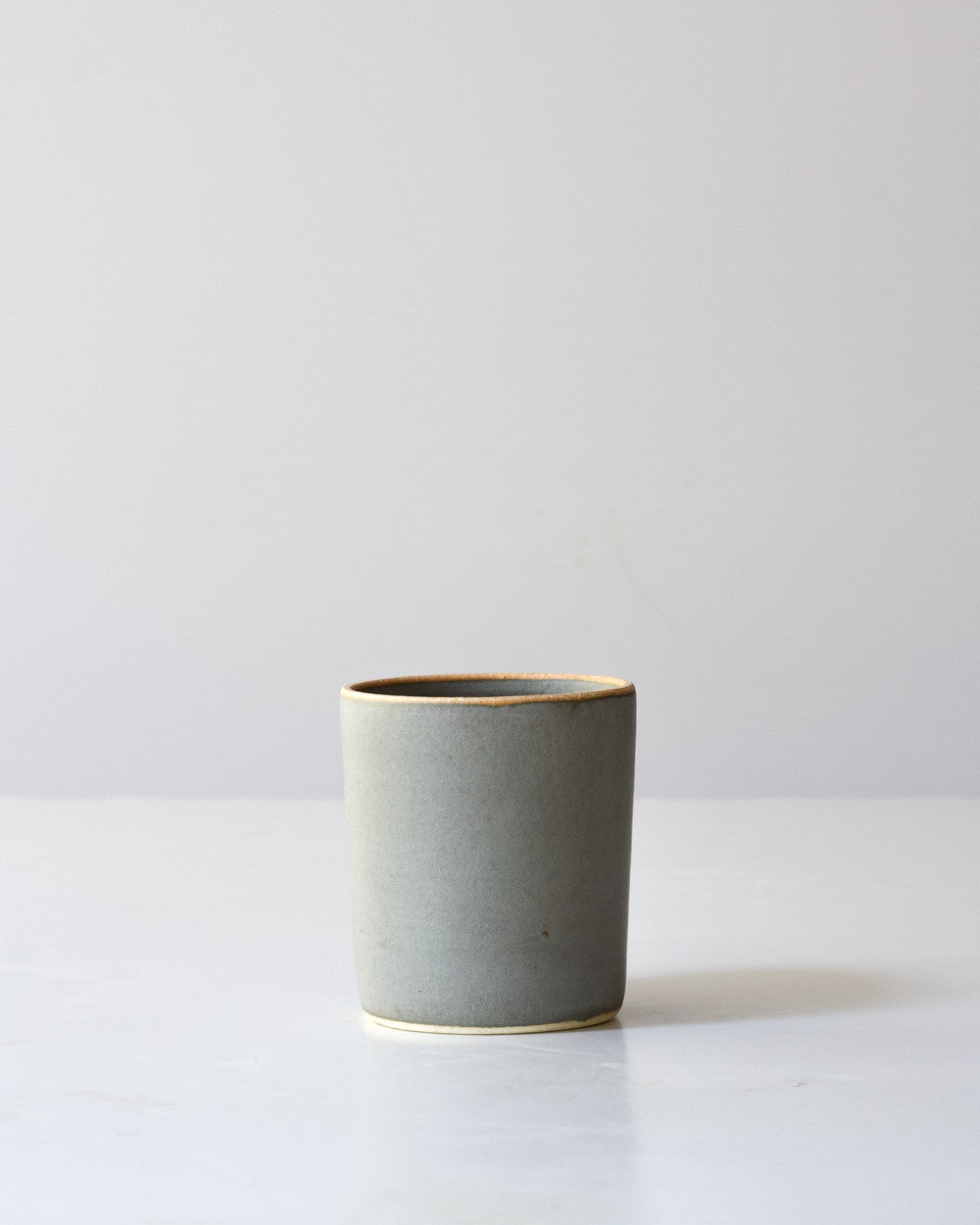 Clay Tumbler in Sage