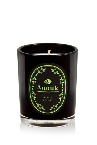Anouk Luxury Soy Candles - Serene Forest