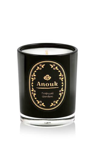 Anouk Luxury Soy Candles - Tropical Garden
