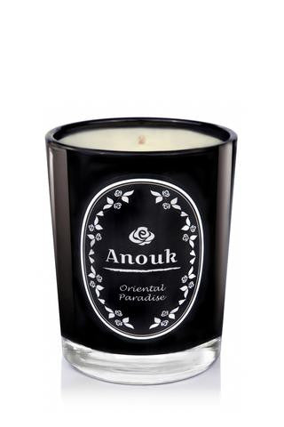 Anouk Luxury Soy Candles - Oriental Paradise