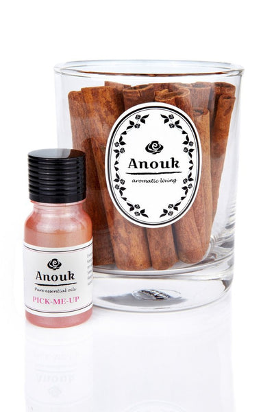 Anouk Aromatic Sticks - Pick Me Up