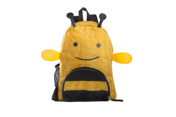 Kiddie Backpacks - Bumblebee