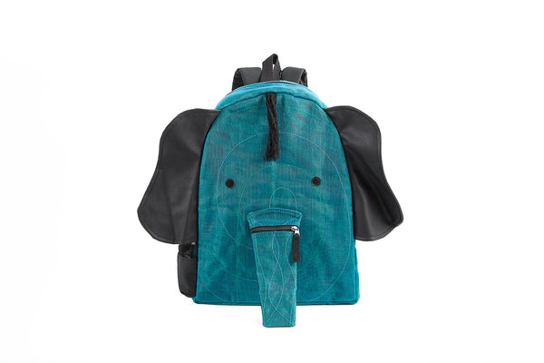 Kiddie Backpacks - Elephant