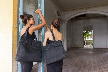 Remix Eco Handbag