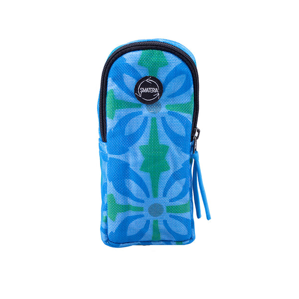 Goggle Pouch - Blue