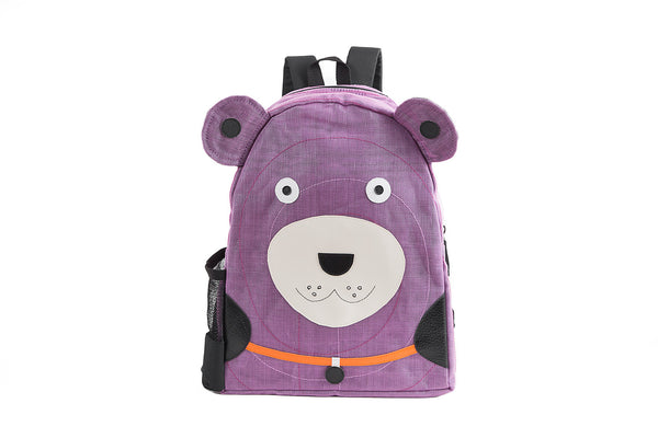 Kiddie Backpacks - Bear