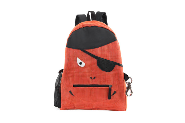 Kiddie Backpacks - Pirate
