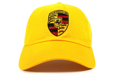 FOREIGN CLUB PORSHE DAD HAT - ECtrendsetters