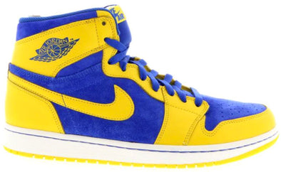 Air Jordan 1 Retro OG Laney - ECtrendsetters