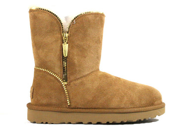 UGG W FLORENCE CHESTNUT BOOT