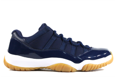 "AIR JORDAN 11 RETRO ""GUM BOTTOM"""