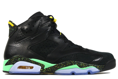 Air Jordan 6 Retro Brazil Pack Basket Ball Shoe - ECtrendsetters