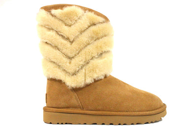 UGG W TANIA CHESTNUT BOOT