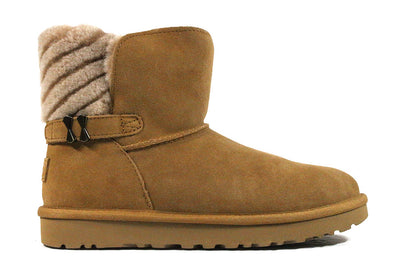 UGG W ADRIA  CHESTNUT BOOT