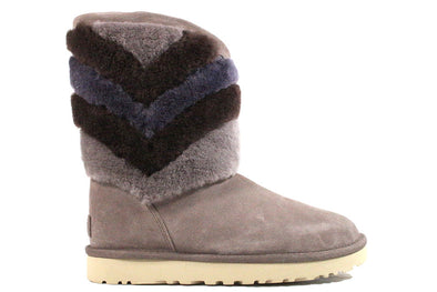 UGG W TANIA STORM GREY BOOT