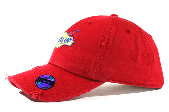 LEVEL UP SUNOCO DAD HAT - ECtrendsetters