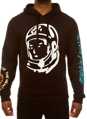 Billioniare Boys Club Mind Hoodie - ECtrendsetters