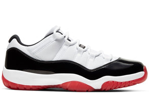 Air Jordan 11 Retro Low Concord Bred - ECtrendsetters
