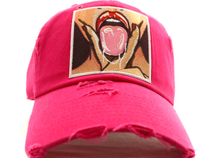 Hungry Tongue Hat