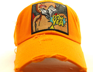 Ooh Yea Dad Hat - ECtrendsetters
