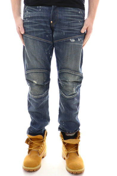 G-Star 5620 3D Original Relaxed Tapered Denim - ECtrendsetters