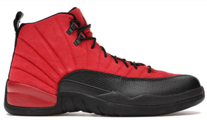 Air Jordan 12 Retro Reverse Flu Game - ECtrendsetters