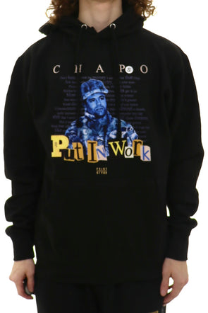 Point Blank Chapo Put It to Work Hoodie - ECtrendsetters