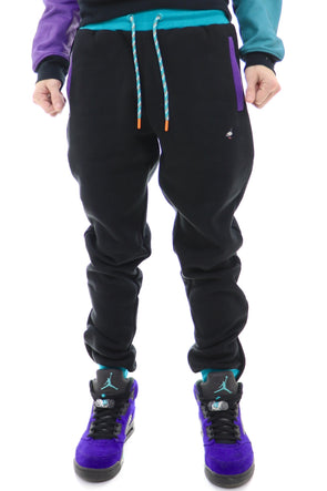 Staple Multi Color Small Pigeon Sweatpant - ECtrendsetters