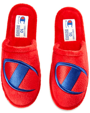 Champion Men's Sleepover Slippers - ECtrendsetters