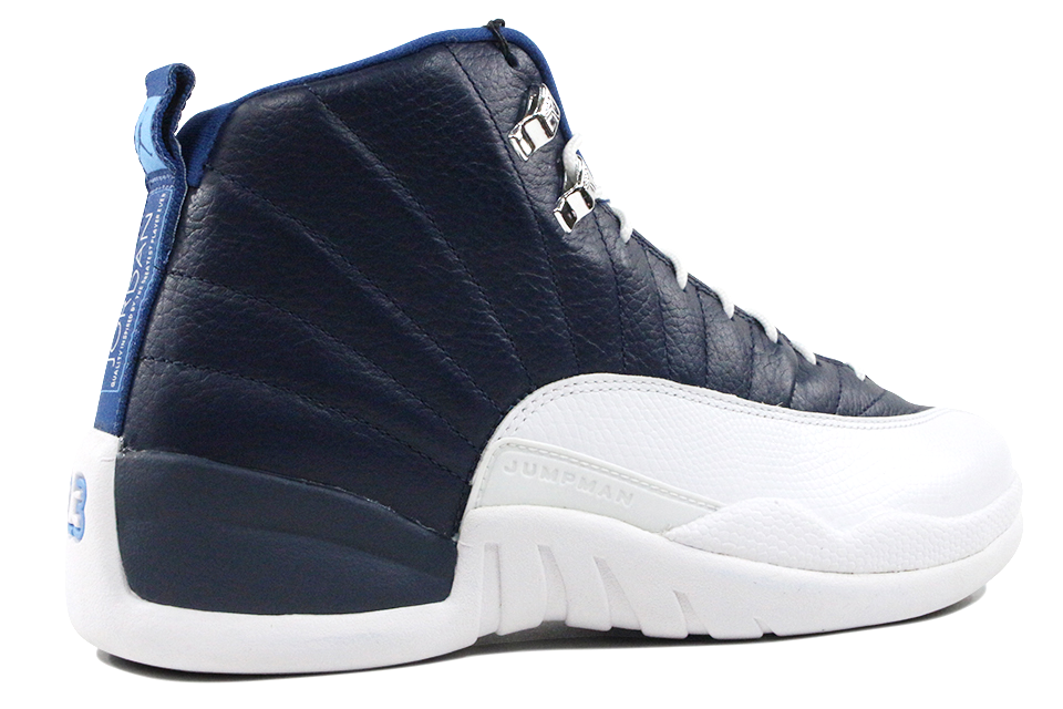 check out 6a1fc a2a3d Air Jordan 12 Retro