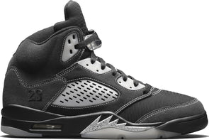 Air Jordan 5 Retro Anthracite