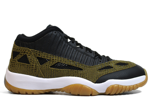 Air Jordan 11 Retro IE Croc Basket Ball Shoe - ECtrendsetters