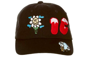 Ice Cream House Twill Hat