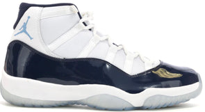 "Air Jordan 11 Retro ""Win Like 82"" - ECtrendsetters"