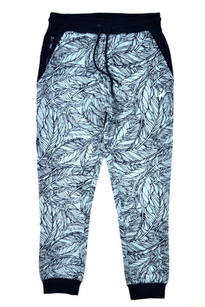 STAPLE QUILL SWEATPANTS