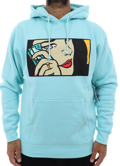 Money Talks Hoodie - ECtrendsetters
