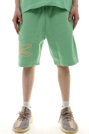 Lacoste Big Alligator Short - ECtrendsetters