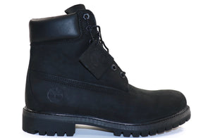 "TIMBERLAND 6"" PREMIUM BOOT BLACK NB"