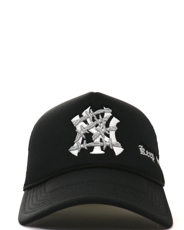 Baws King Dad Hat