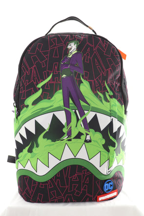 Sprayground The Joker : Why So Serious Backpack - ECtrendsetters