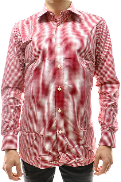 Marquis Signiture Button Up
