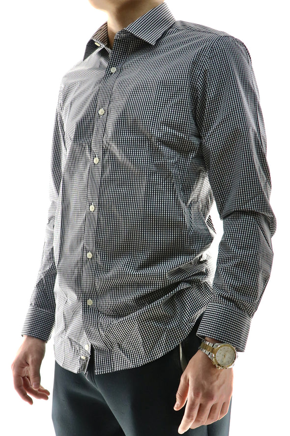Marquis Signiture Button Up - ECtrendsetters