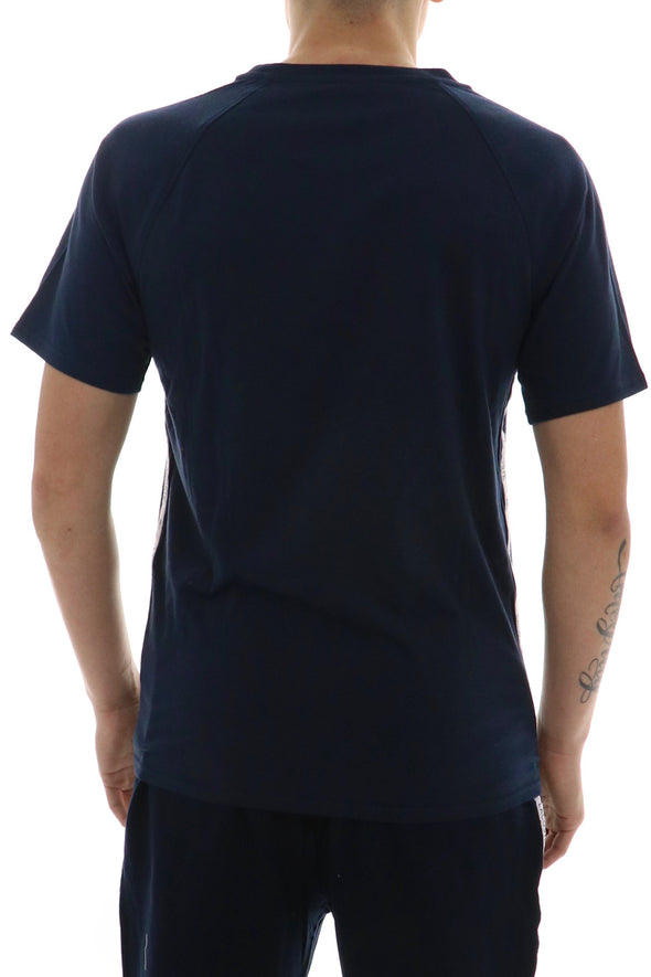 Lacoste Basic Sport S/s T-Shirt - ECtrendsetters