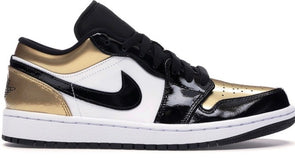 Air Jordan 1 Low Gold Toe